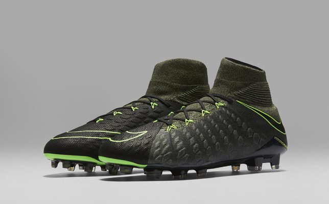 4cfd2971b37 Nike Hypervenom Phantom DF 3 Tech Craft