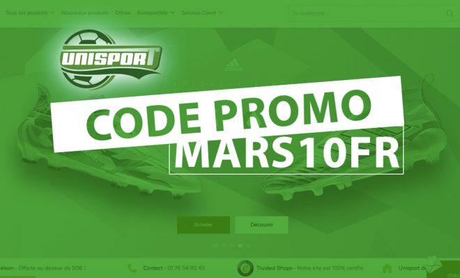 Code-Promo-UnisportStore-MARS10FR