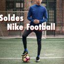 Soldes Nike Football