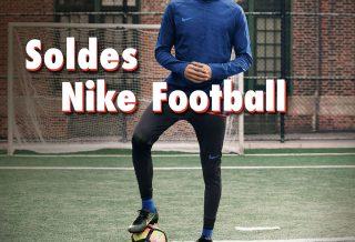 Soldes Nike Football : le Top des Chaussures de foot pas cher
