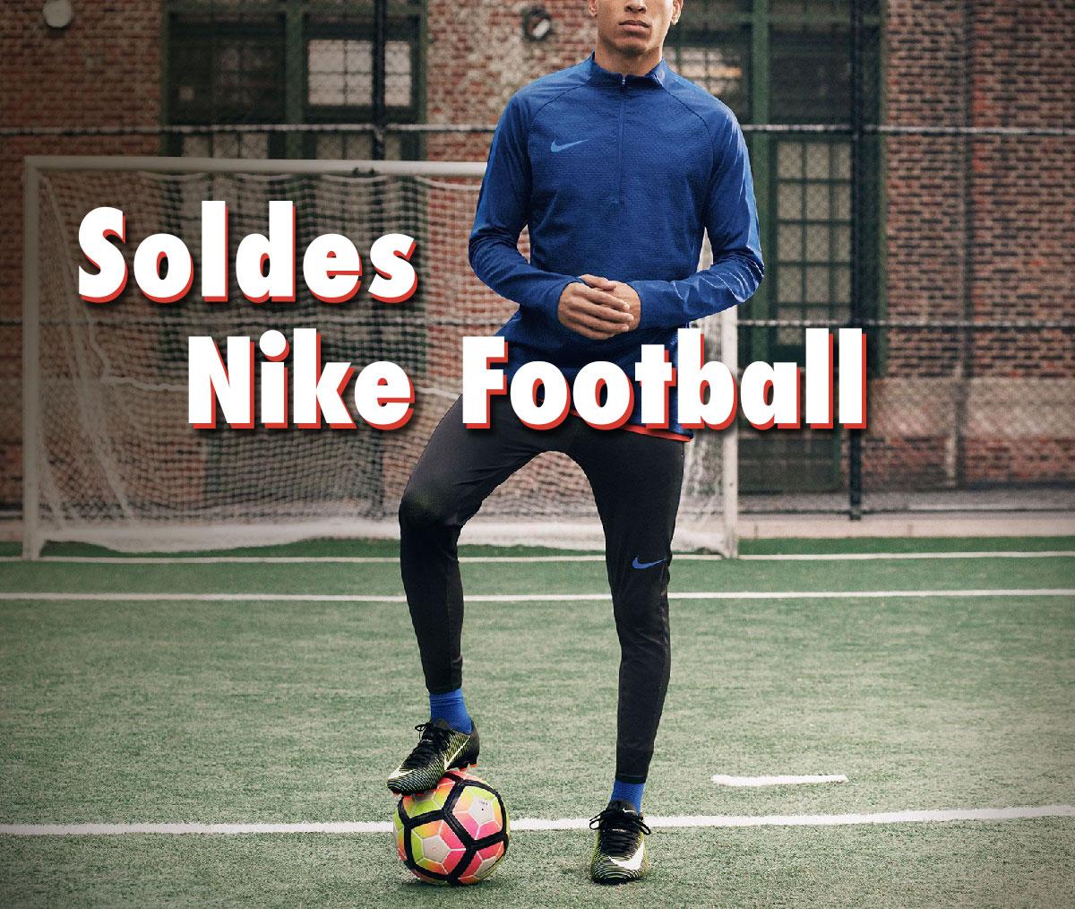 nike football soldes