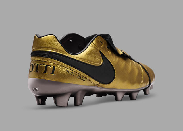 Nike Tiempo Totti X AS Roma