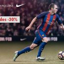 Soldes Nike FC Barcelone