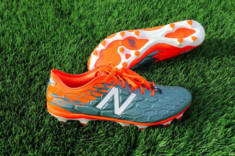 Test et Avis des chaussures de foot New Balance Visaro Pro 2.0