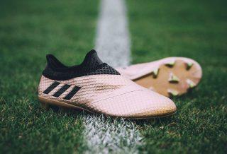 adidas Football lance la nouvelle Turbocharge MESSI 16+ Pureagility