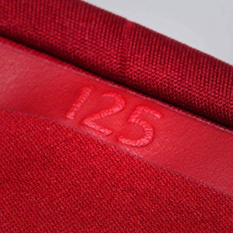 maillot domicile de Liverpool saison 2017-18 édition limitée pour les 125 ans du club