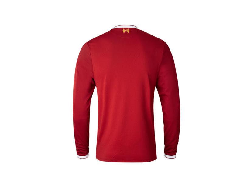 maillot domicile Liverpool 2017-18