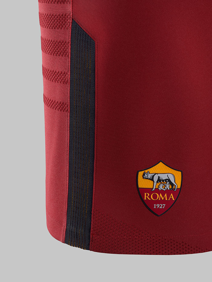 Home Kit AS ROMA Nike 2018