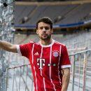 Maillot Bayern Munich 2017-2018