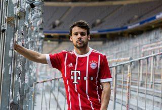 adidas dévoile le maillot domicile du Bayern Munich pour la saison 2017-2018