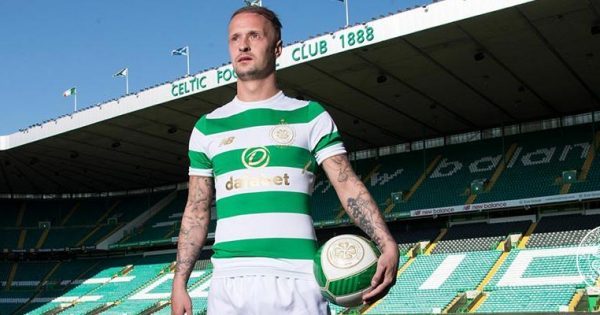 Maillot Celtic Glasgow 2017 2018