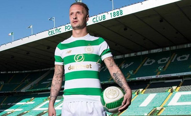 Maillot Celtic Glasgow 2017 2018