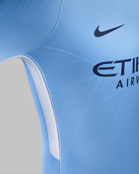Details Maillot Nike Manchester City 2017-2018
