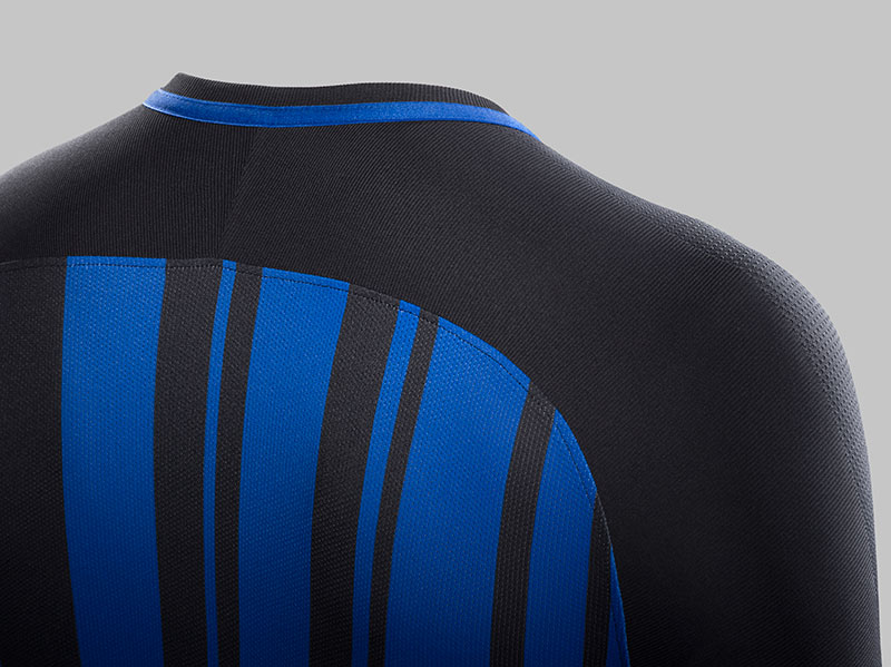 Maillot de football Inter Milan 2018
