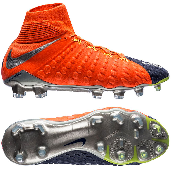 Nike Hypervenom Phantom 3 DF FG Time To Shine