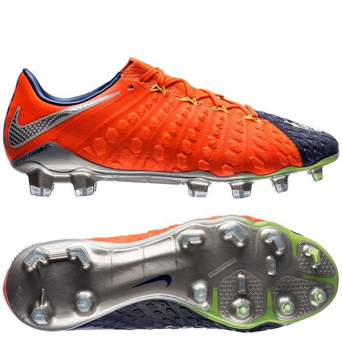 Nike Hypervenom Phantom 3 FG Time To Shine