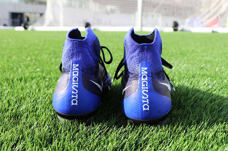 Test des chaussures de football Nike Magista Obra 2