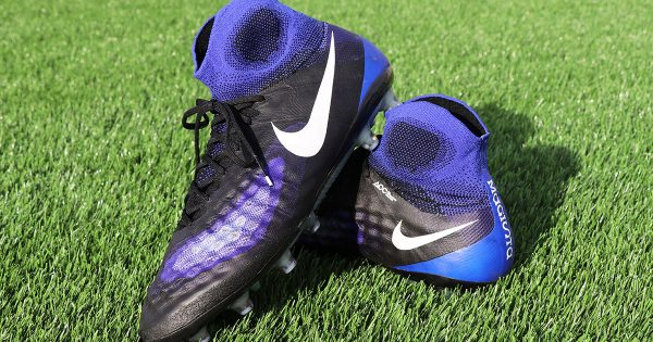 Test des chaussures de football Nike Magista Obra II