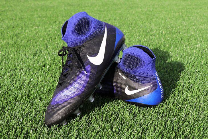 Test des chaussures de football Nike Magista Obra II
