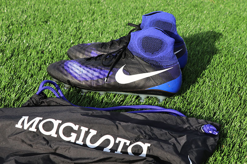 Nike Magista Obra 2 Dark Lightning