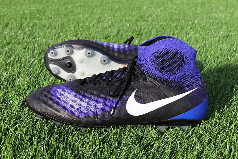 Nike Magista Obra 2 Dark Lightning Pack