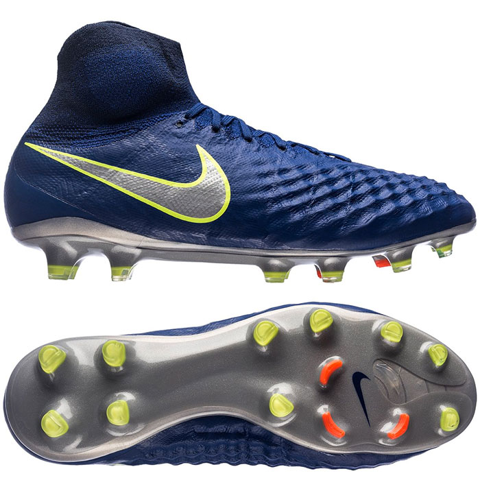 Nike Magista Obra II FG Time To Shine