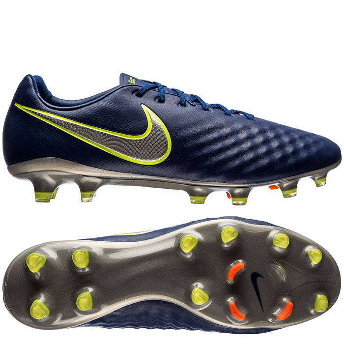 Nike Magista Opus II FG Time To Shine