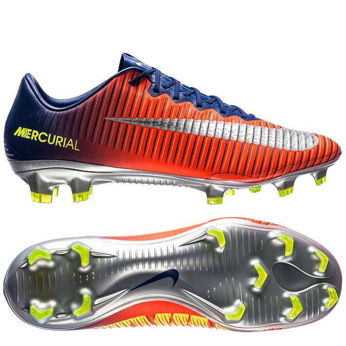 Nike Mercurial Vapor XI FG Time To Shine