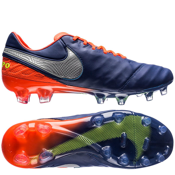 Nike Tiempo Legend 6 FG Time To Shine
