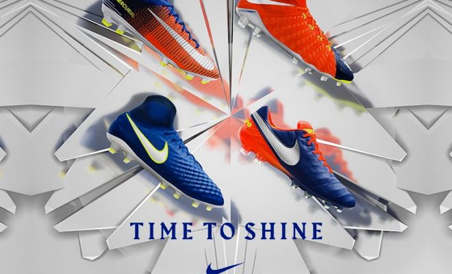 Nike Time To Shine Pack