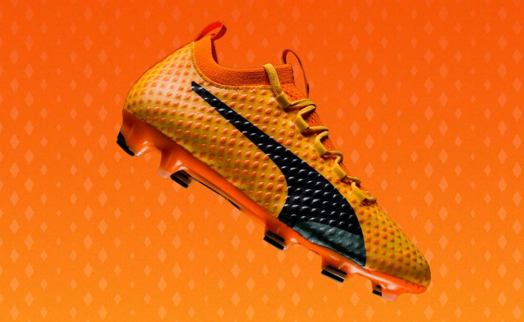 PUMA evoPOWER Vigor 1 3D Dot