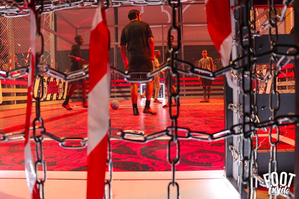 Puma Football Street The Inside Tournoi Who's LoudestFoot JFTlKc1