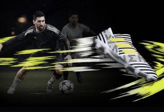 adidas Football lance la chaussure Nemeziz