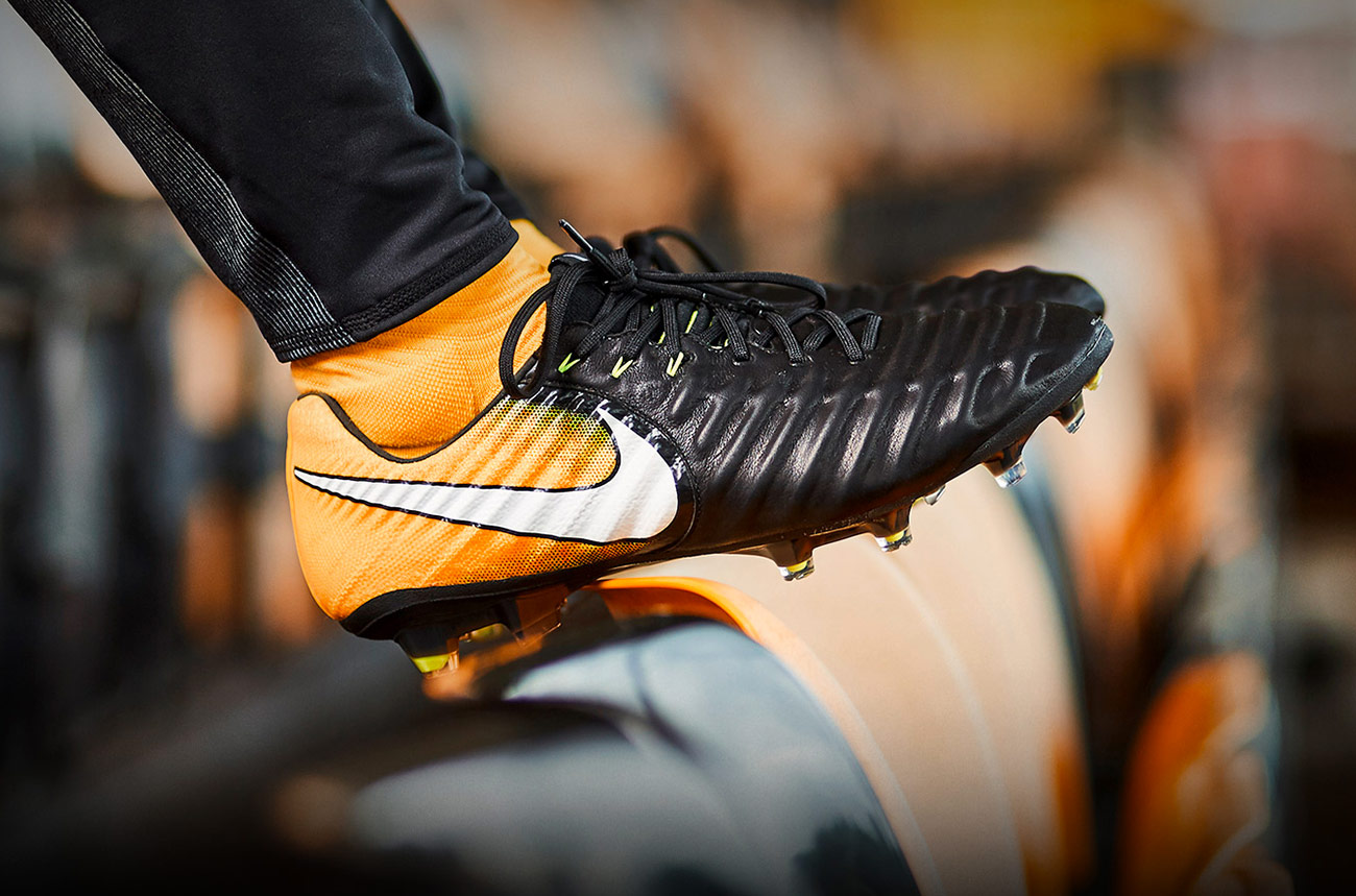 Nike révèle la Tiempo Legend 7 | Foot Inside