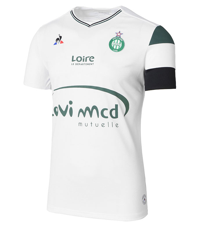 Maillot Third de l'AS Saint-Etienne