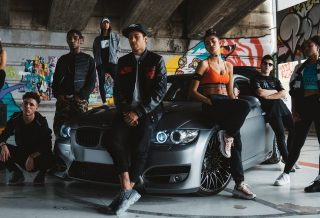 Nike Football et Neymar dévoile une mixtape 100% street