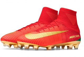 Nike Mercurial Superfly CR7 Campeões