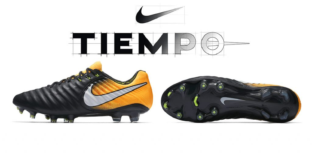 Nouvelle Chaussure de football Nike Tiempo Legend 7