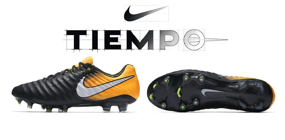 Test complet de la Nike Tiempo Legend 7 par