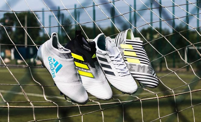 adidas football Dust Storm Pack
