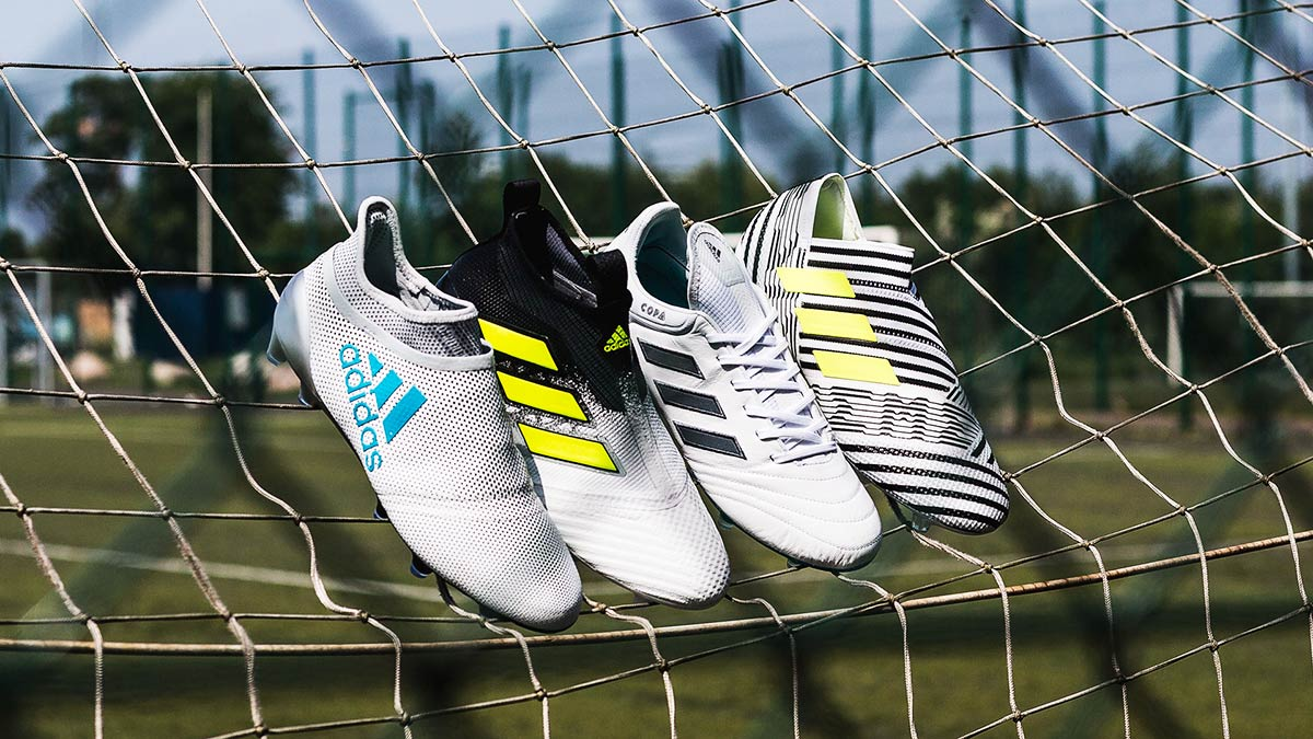 adidas Football lance le