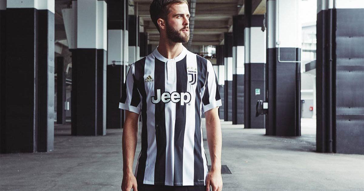 11++ Juventus Tenue 2021