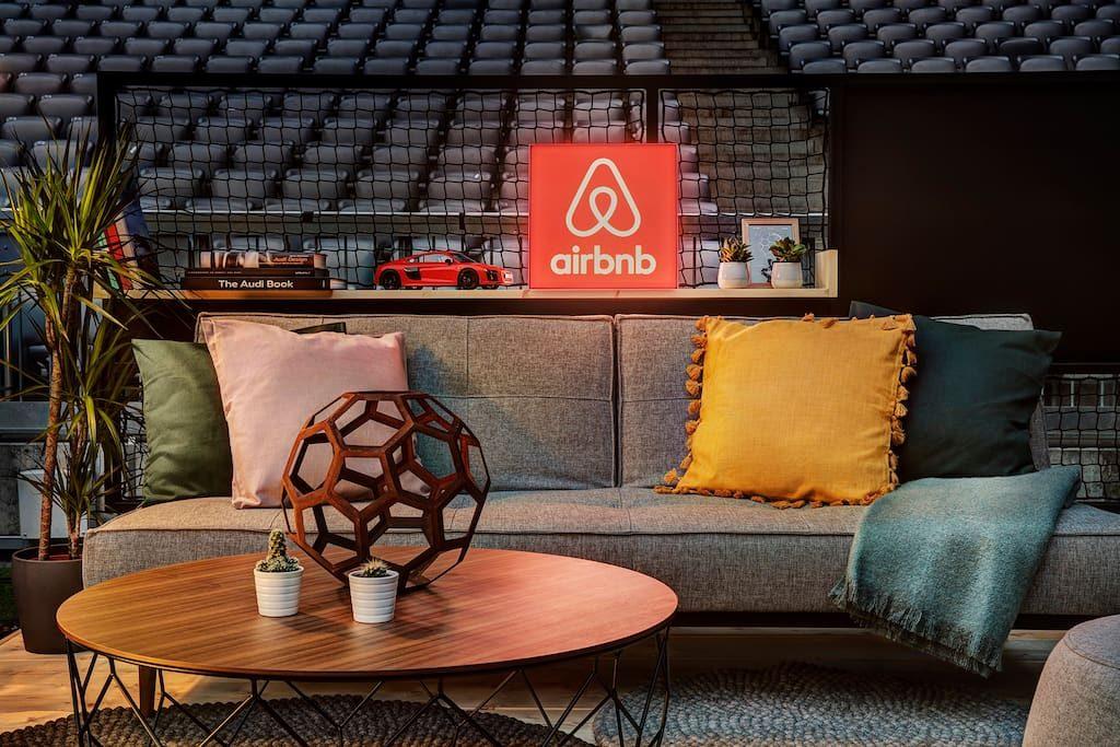 Airbnb Jeu Concours Allianz Arena