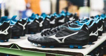 Chaussure de Foot Mizuno Rebula V1