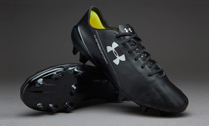 Chaussure de football Under Armour Speedform 1265285-002