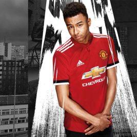 Maillot-Domicile-Manchester-United-2018