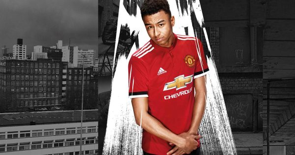 Maillot-Domicile-Manchester-United-2018