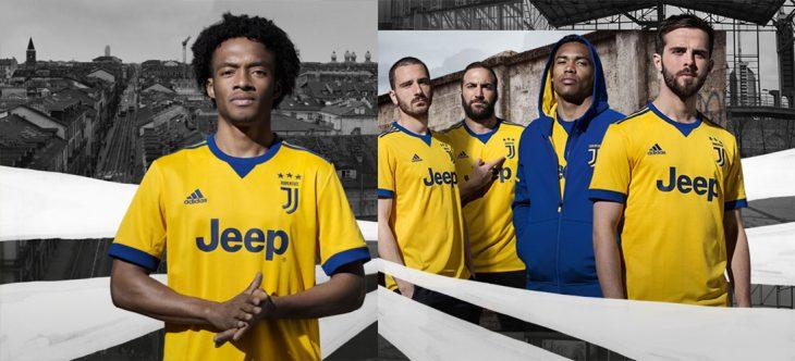 Maillot-Exterieur-Juventus-Away-2017-18