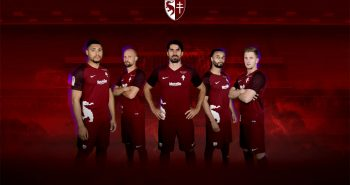 Maillot FC Metz Saison 2017-2018