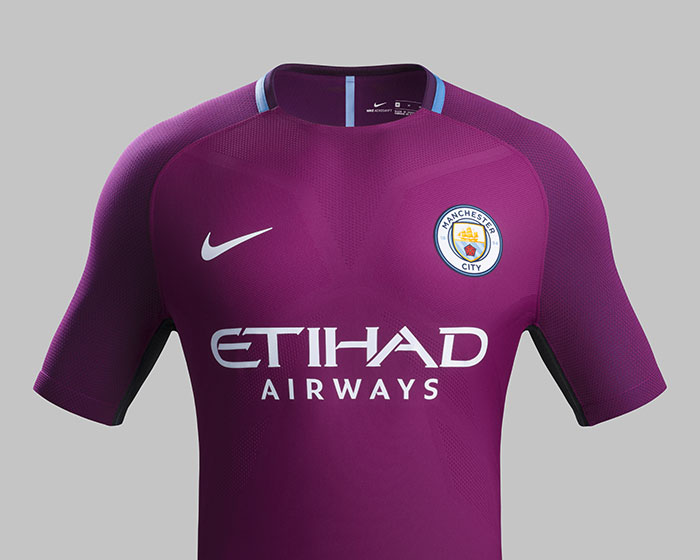 manchester city d 233 voile maillot ext 233 rieur 2017 2018 foot inside